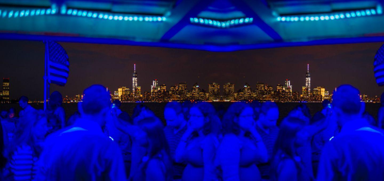 NYC Halloween Horror Boat Party Cruise at Skyport Marina | Wantickets
